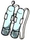 MG1 O2 cylinder