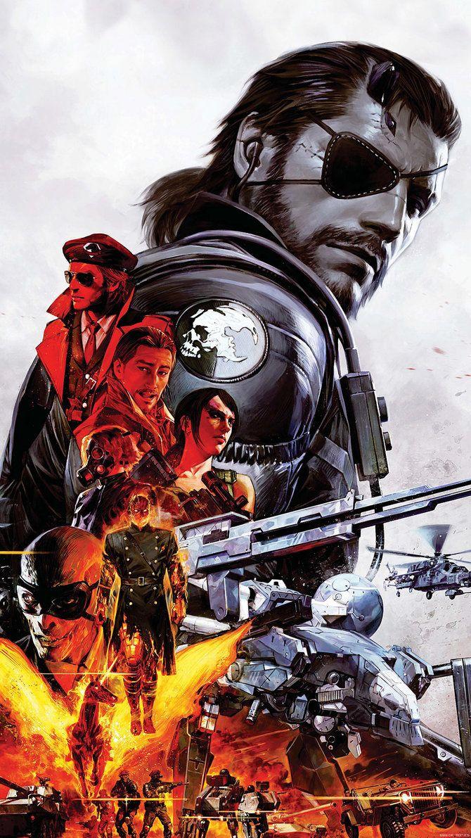 Phantom Pain Incident Metal Gear Wiki Fandom