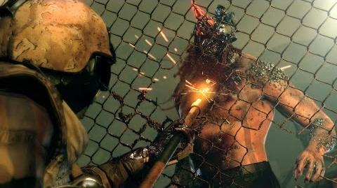 Metal Gear Survive Official Trailer - Gamescom 2016