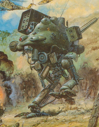 Metal Gear D