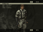 MGS3S - USMX Uniform 1