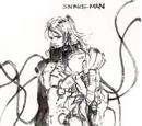 Snake-Man