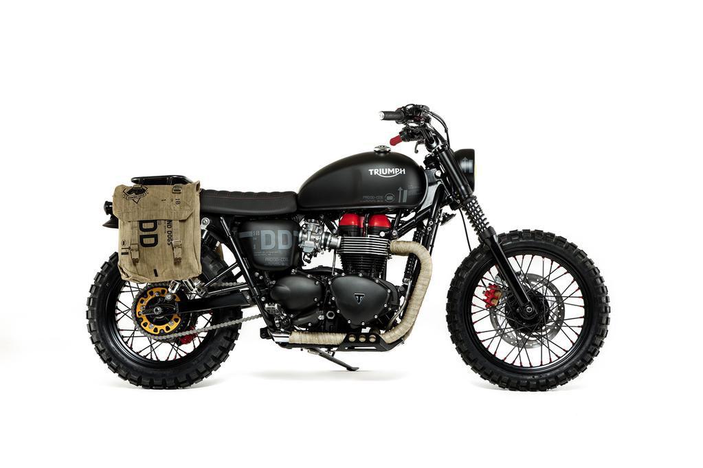 Triumph Motorcycles Metal Gear Wiki Fandom