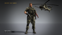 Ambush Scarf SP