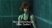 Introducción - MGS - Meryl Silverburgh