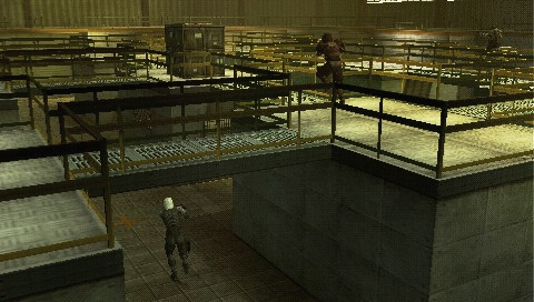 Killhouse B | Metal Gear Wiki | FANDOM powered by Wikia