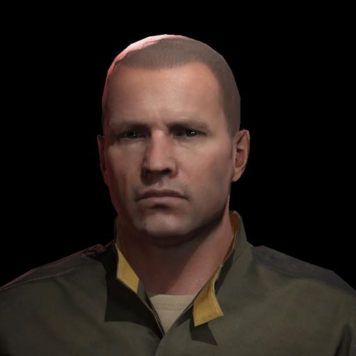 Wakh Sind Platoon commander (original) | Metal Gear Wiki