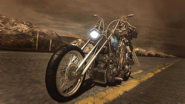 Motorcycle Metal Gear Wiki Fandom