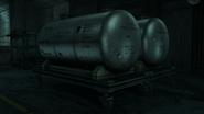 Tank Wagon 2 Pic 1 (Metal Gear Solid 4)