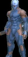 GrayFoxMGS1render