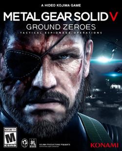 cc1487503abd Metal Gear Solid V  Ground Zeroes