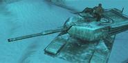 Ravens m1 tank