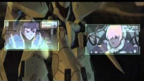 ZOE ANUBIS Zone of the Enders TGS 2002 Trailer