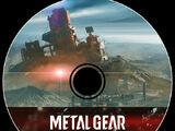 Metal Gear Survive Digital Soundtrack