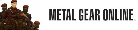 MetalGearOnline-B
