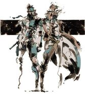 Mgs-twin-snakes-art