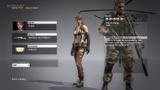 MGS5 Screenshot Quiet