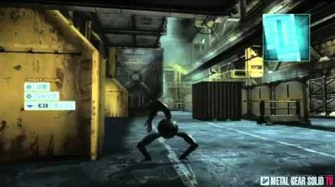 Metal Gear Rising Revengeance - New Long Gameplay Trailer Part 2 MetalGearSolidTV.com