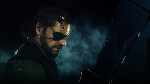 Metal Gear Solid V The Phantom Pain -TRUTH TRAILER