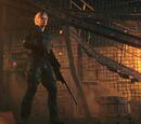 Captain (Metal Gear Survive)