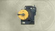 Railgun d 3