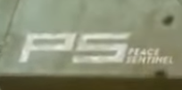 Emblema de PS