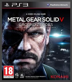 Cover groundzeroes