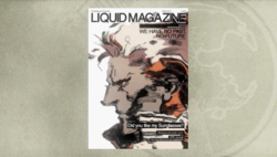 MGS-PW Liquid Magazine