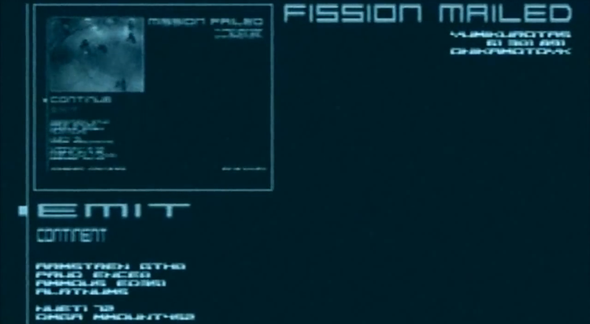 Game Over | Metal Gear Wiki | FANDOM powered by Wikia