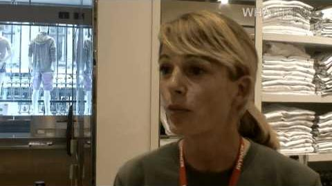 Interview Cécile Caminades METAL GEAR SOLID PEACE WALKER WORLD TOUR PARIS