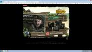 Kojima Productions Gamescom 2009 Special Site (Japanese; right)