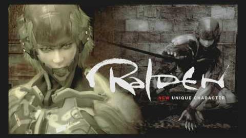 Metal Gear Online SCENE Expansion Trailer