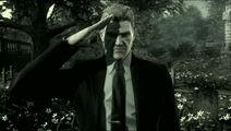 30 Jahre Metal Gear Ende