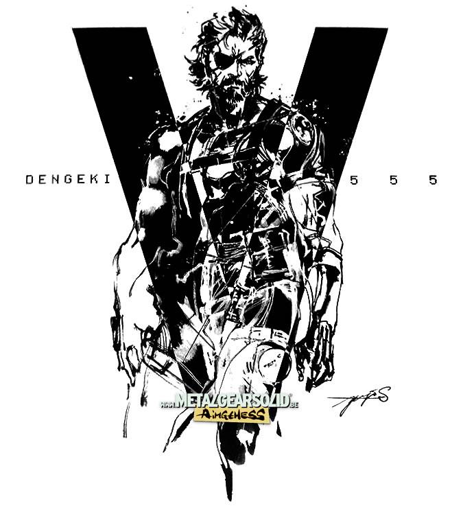 DD   Metal Gear Wiki   FANDOM powered by Wikia
