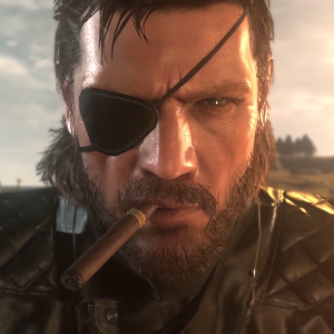 Big Boss Metal Gear Wiki Fandom Powered By Wikia