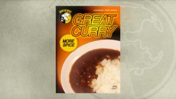Great Curry