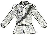 OH uniforme