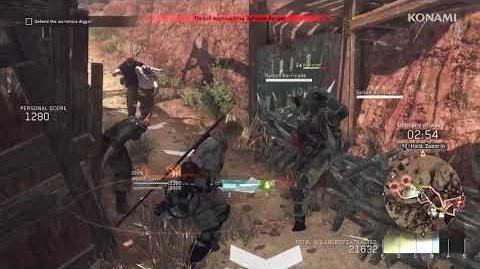 VLOG003 Metal Gear Survive