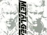 Música de Metal Gear Solid