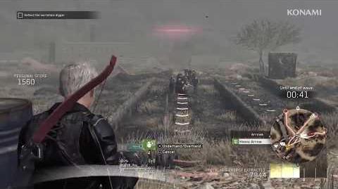 Metal Gear Survive - Vlog 003
