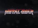 Metal Gear (fan remake)