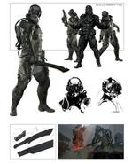 Armor Type