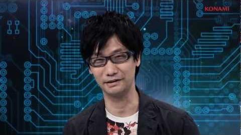 Konami Pre E3 2012 Show