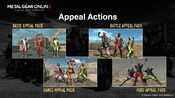 MGO-DLC-New-Appeal-Actions