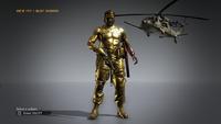 Naked (Gold) SP