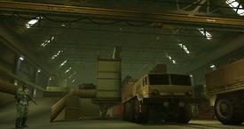 Hangar Groznyj Grad