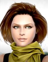 Metal-Gear-Solid-Cosplay-Amanda-Valenciano-Libre