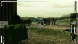 Combate LAV-Type G
