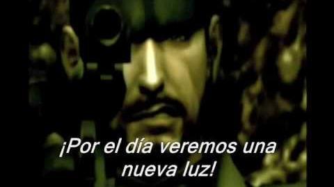 Snake Eater (canción)