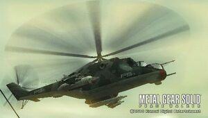MI-24D Custom